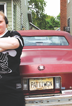 Patti Cake$ is a Conventional Underdog Film with a Remarkable Lead Performance