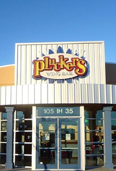 Pluckers Wing Bar is Heading to San Antonio
