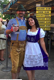 Brats, Biers and More: Where to Celebrate Oktoberfest in SA