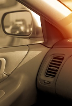 San Antonian Invents System To Detect Kids and Pets Left In Hot Cars