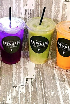 Alamo Heights Is Getting a New Bubble Tea Shop