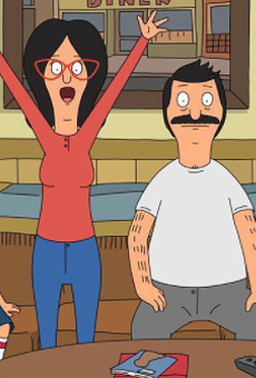 San Antonio's Big Bob's Burgers Meets Bob's Burgers for Cosplay Party