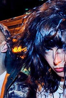 Noise Pop Duo Sleigh Bells Is Coming Back To San Antonio