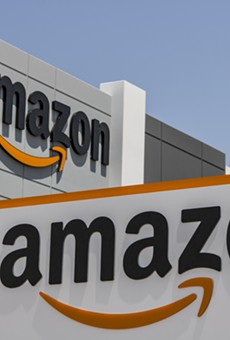 San Antonio Drops from Race to Become Amazon's Second Headquarters