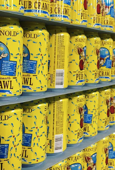 Craft Beer Lovers Invited to Saint Arnold Brewing Company Pub Crawl