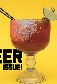 Micheladas Get Crafty: The Hangover Cure Evolves in San Antonio's Food Scene