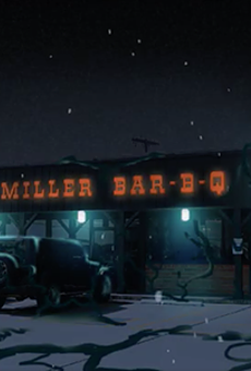 Bill Miller Bar-B-Q Hasn't Sold This Menu Item in 16 Years — And It'll Be Available Friday