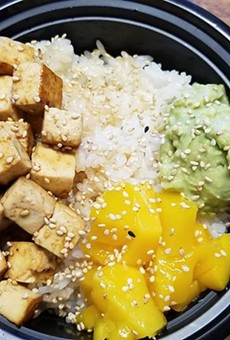 Here's The Scoop On San Antonio's First Poké Food Truck