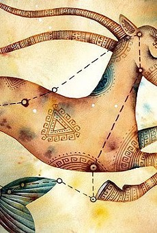 Free Will Astrology (10/25/17-10/31/17)