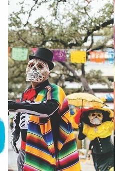 Things to Do This Week in San Antonio (10/25/17-10/31/17)