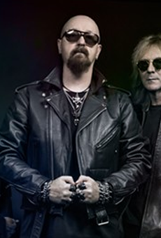 Bust Out That Leather, Boys, Judas Priest is Coming to San Antonio