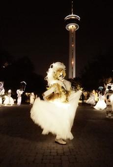 Here's How and Where to Celebrate Día de los Muertos in San Antonio