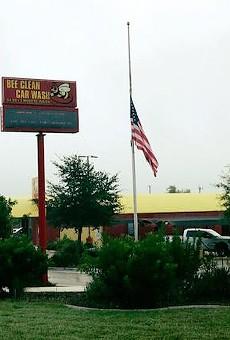 San Antonio Car Wash Donates $10,000 to Sutherland Springs Victims