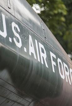An Air Force Error Allowed Devin Kelley to Purchase Guns