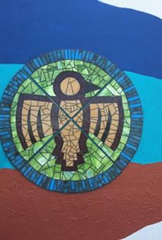 San Antonio Artist Adds Indigenous Mural to World Heritage Trail