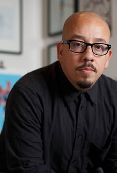 Shea Serrano is Finally Having a Book Signing in San Antonio