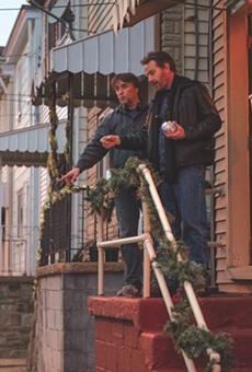 Filmmaker Richard Linklater Takes Audiences on Heartbreaking Road Trip in Last Flag Flying