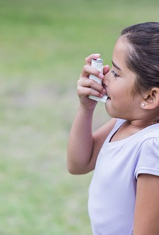 Officials Say San Antonio Ozone Levels Could Seriously Harm Residents