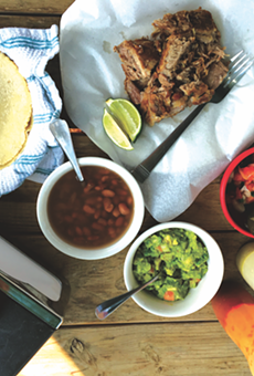 Carnitas Lonja Adds Fabulous Salsas, Tacos and More to Roosevelt Ave.
