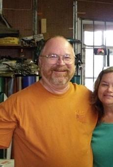 Bryan and Karla Holcombe were both killed on November 5