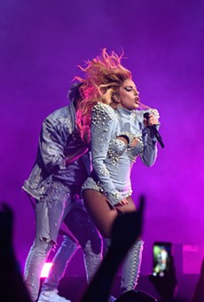 Lady Gaga's Austin Show Hit Us Right in the Feels