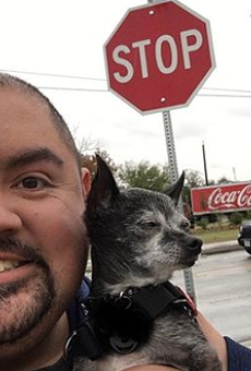 "Gabriel ""Fluffy"" Iglesias Shares Love for San Antonio on Social Media"