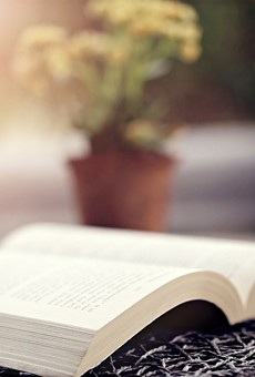 3 of This Year's Essential Books Offer Solace Without Being Escapist