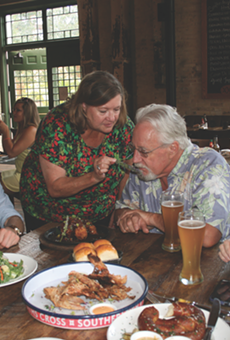 Tour de Force: Tasting San Antonio's Eateries with The Food Chick