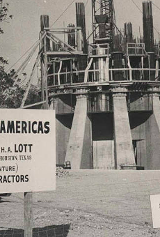 Wineglass of Friendship, Piñata Probe, Space Mop and Other Proposed Names for the Tower of the Americas
