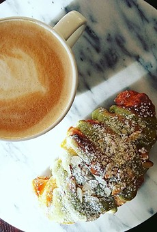 Castle Hills' Malinalli Bakery is Making a Comeback