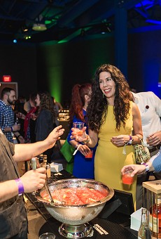 The Current's Cocktail Connoisseurs Share Can't-Miss San Antonio Cocktail Conference Seminars
