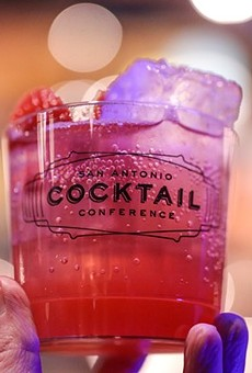 What We Learned at This Year's San Antonio Cocktail Conference