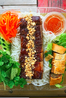 Singhs Vietnamese Is Coming to the St. Mary's Strip