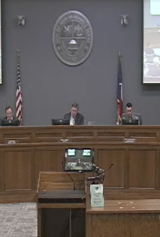New Braunfels City Council Appoints Dead Woman to Housing Authority Board