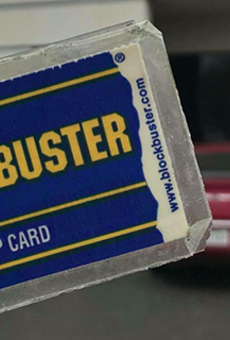 The Last Blockbuster in Texas Has Finally Closed