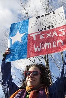 Federal Judge Temporarily Blocks Texas' Fetal Burial Law