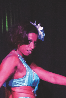 Fifth Annual Legislate This! Burlesque Show Benefitting Planned Parenthood Set for This Weekend