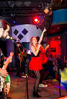 Picks Bar Rockin' Live Music 7 Nights a Week