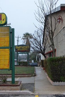 Beloved Pool Hall Banana's Billiards Will Reopen Thursday with New Ownership