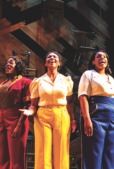 Color Us Impressed: The Color Purple at the Majestic Theatre
