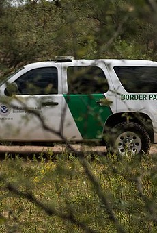 "FBI Rules Out Immigrant ""Attack"" in Death of Border Patrol Agent"