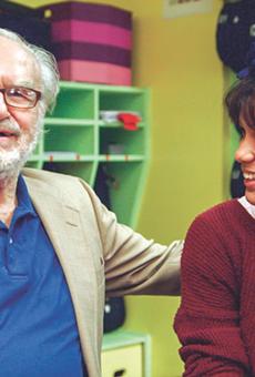 17th Annual Jewish Film Festival Raises Awareness of Identity, Culture