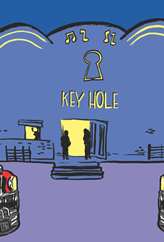Alamo City Jazz History: Remembering the Keyhole Club