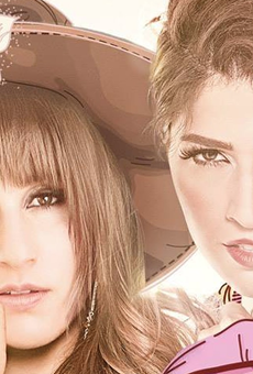 Latin Pop Queens Ha*Ash are Headed to San Antonio