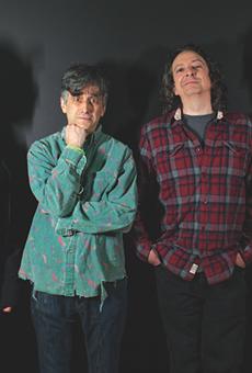 The Dead Milkmen Return to San Antonio for Paper Tiger Show