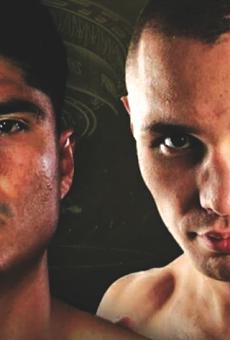 Mikey Garcia, Sergey Lipinets Go Head-to-Head at Freeman Coliseum This Saturday