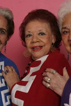 Las Tesoros de San Antonio Share Westside Nostalgia, Personal Stories in Esperanza Center Talk