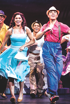 Broadway Musical Based on Gloria & Emilio Estefan's Lives Coming to Majestic Theatre