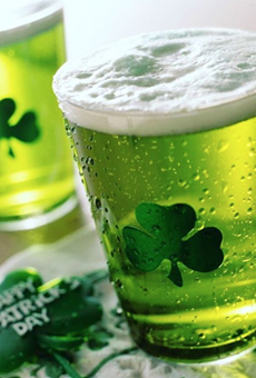Where to Get Boozy and Celebrate St. Patrick's Day in San Antonio