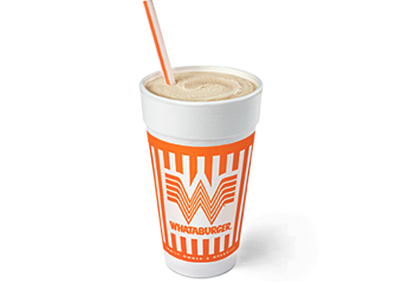 COURTESY OF WHATABURGER